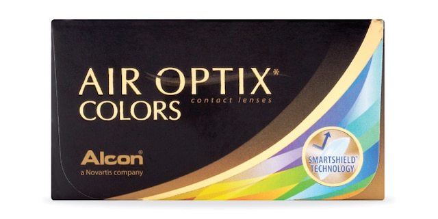AIR OPTIX® COLORS -  Paquete de 6 $100.99