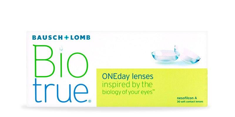 Biotrue ONEday - 30 Pack main image