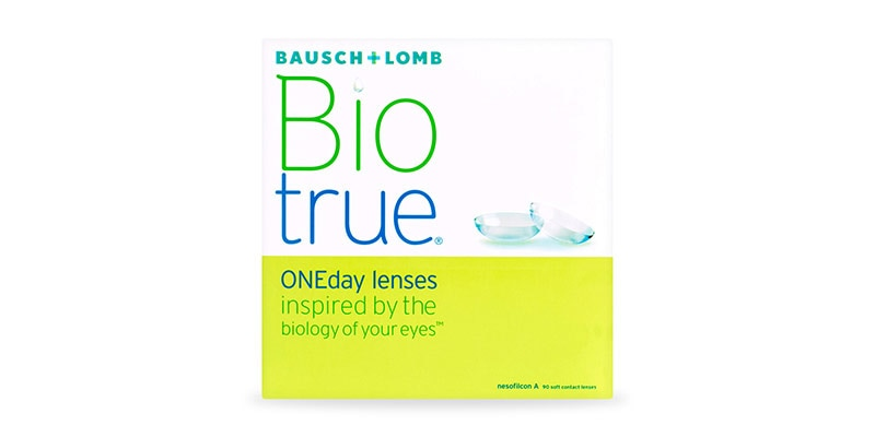 Biotrue ONEday - 90 Pack main image