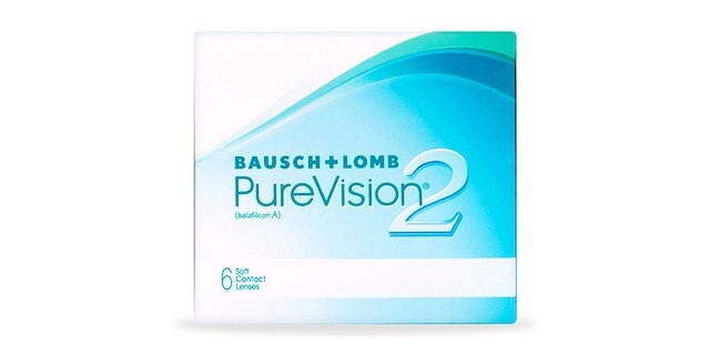PureVision 2 - 6 Pack $59.99