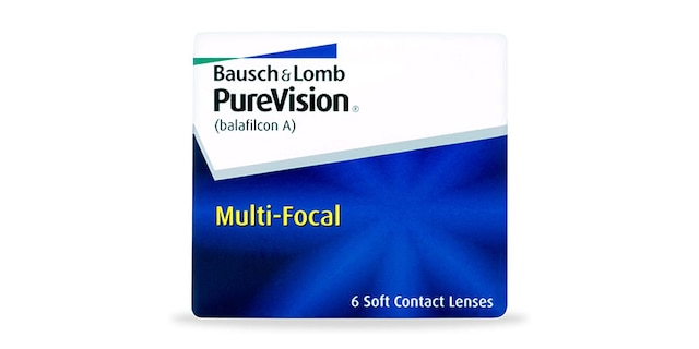 PureVision Multi-Focal - 6 Pack $84.00