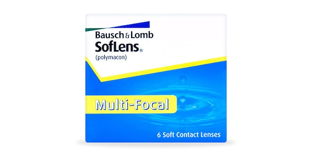 SofLens Multi-Focal - 6 Pack $62.99