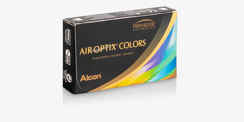 AIR OPTIX® COLORS - 6 Pack Contact Lenses