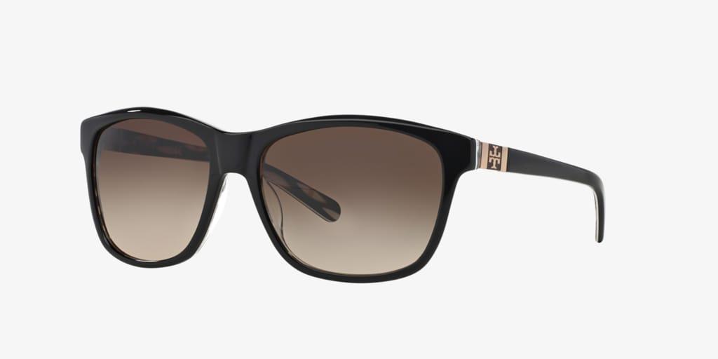 Tory Burch TY7031 Black Sunglasses