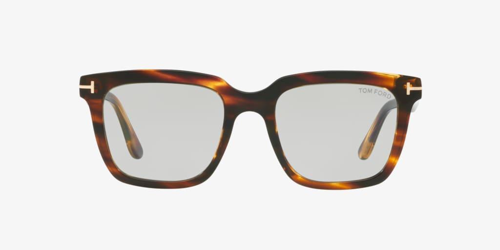 Tom Ford FT0646 53 Tortoise Sunglasses