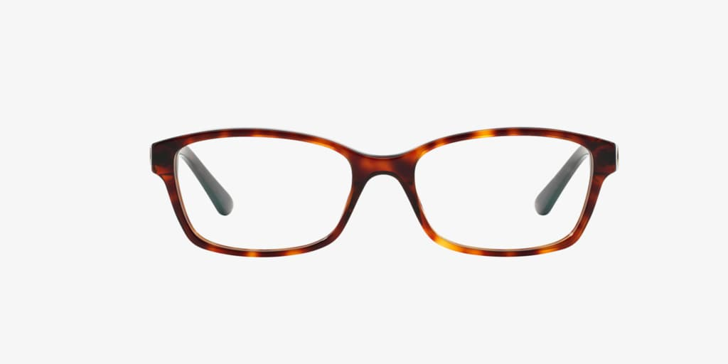 Bulgari BV4061B Dark Havana Eyeglasses