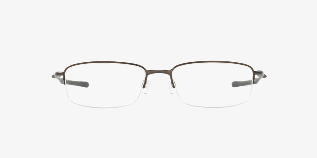 Oakley OX3102 CLUBFACE Grey Eyeglasses