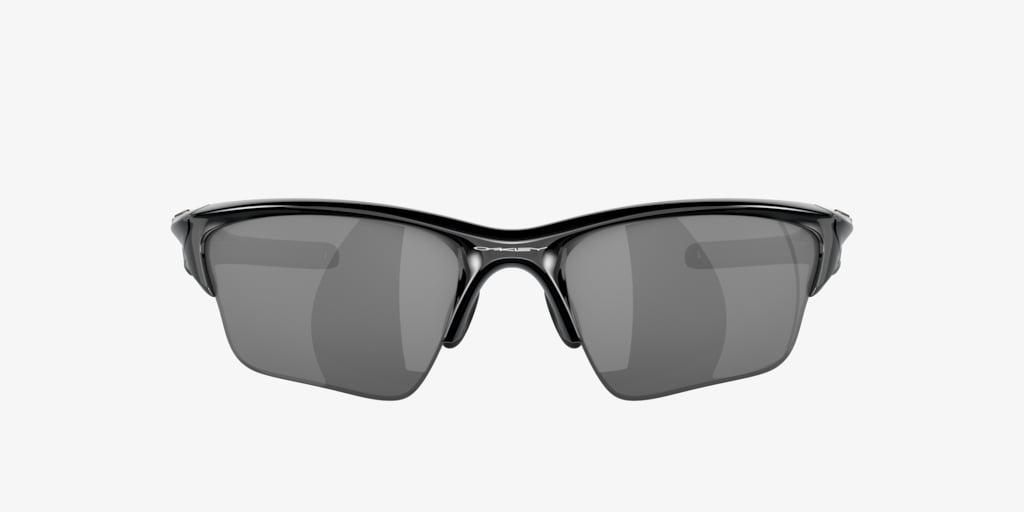 Oakley OO9154 62 HALF JACKET 2.0 XL Polished Black Sunglasses
