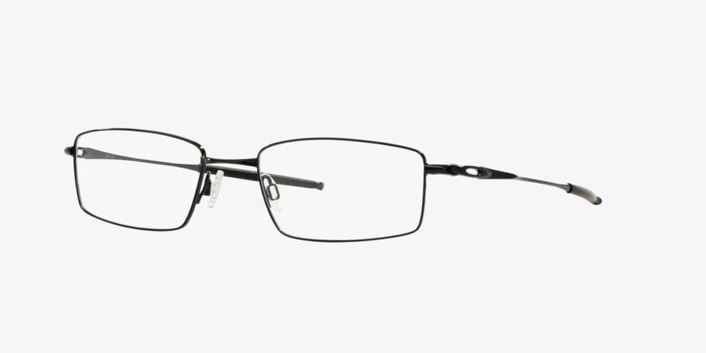 Oakley OX3136 Top Spinner 4B Polished Black Eyeglasses