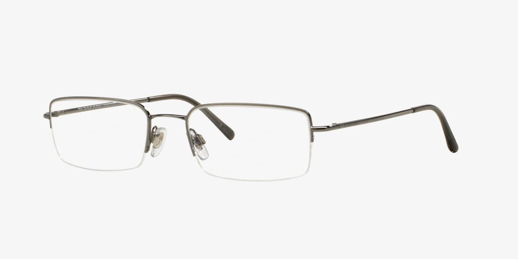 Burberry BE1068 Gunmetal Eyeglasses