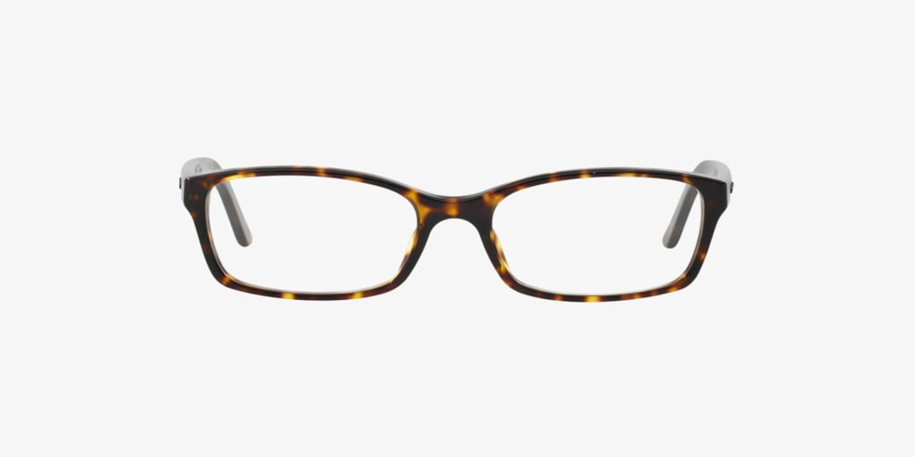 Burberry BE2073 Dark Havana Eyeglasses