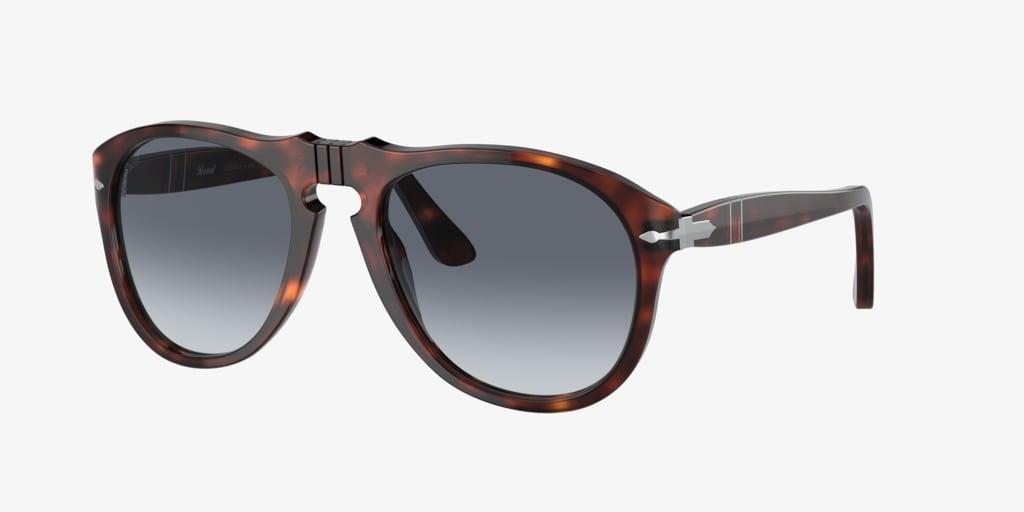 Persol PO0649 54 Tortoise Sunglasses