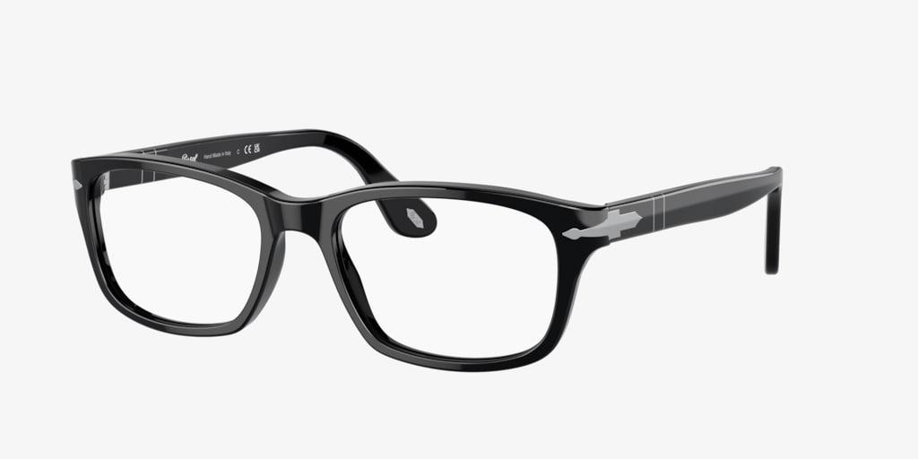 Persol PO3012V Black Eyeglasses