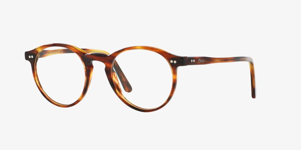 Polo Ralph Lauren PH2083 Tortoise Eyeglasses