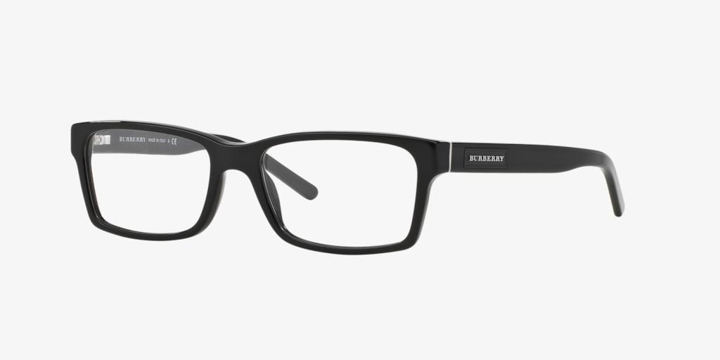 Burberry BE2108 Black Eyeglasses