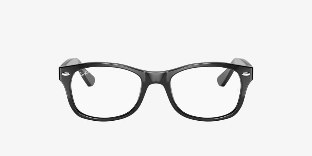Ray-Ban Jr RY1528 Black Eyeglasses