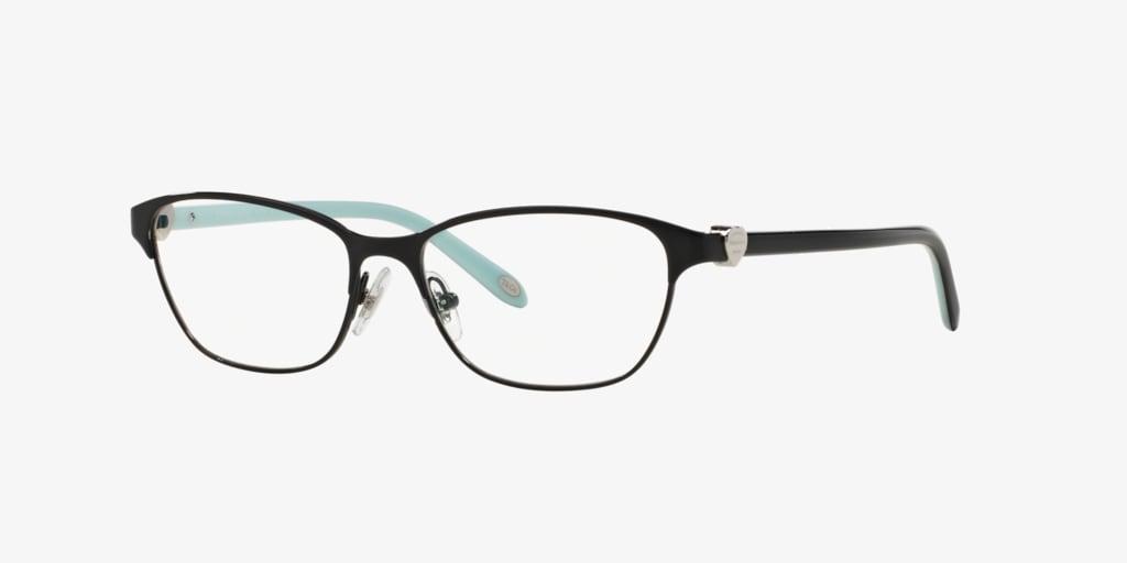 Tiffany TF1072 Black Eyeglasses