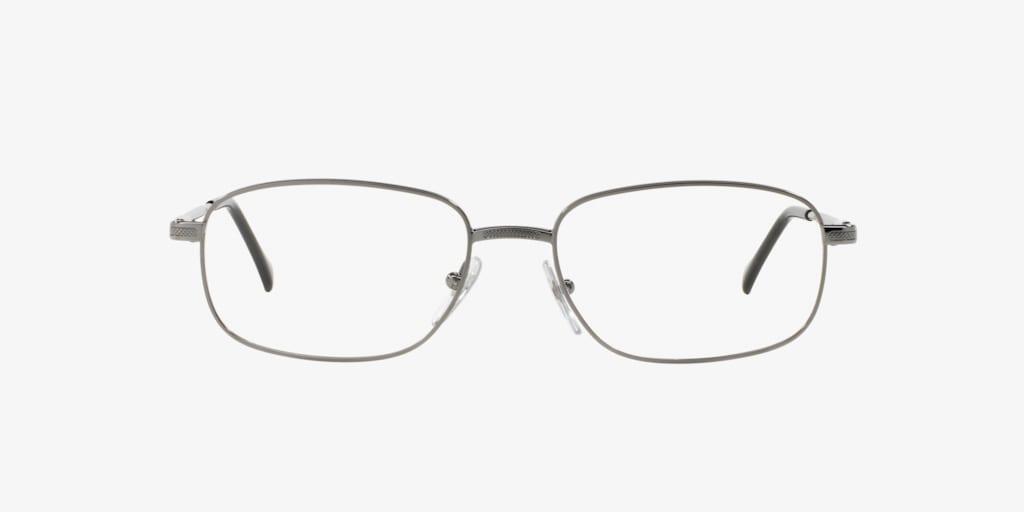 Sferoflex SF2086 Gunmetal Eyeglasses