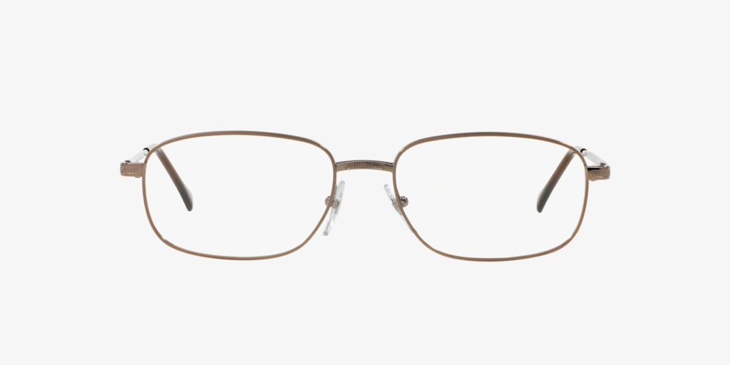 Sferoflex SF2086 Dark Copper Eyeglasses
