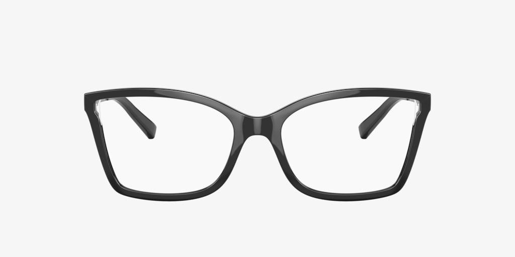 Michael Kors MK4058 CARACAS Black Eyeglasses