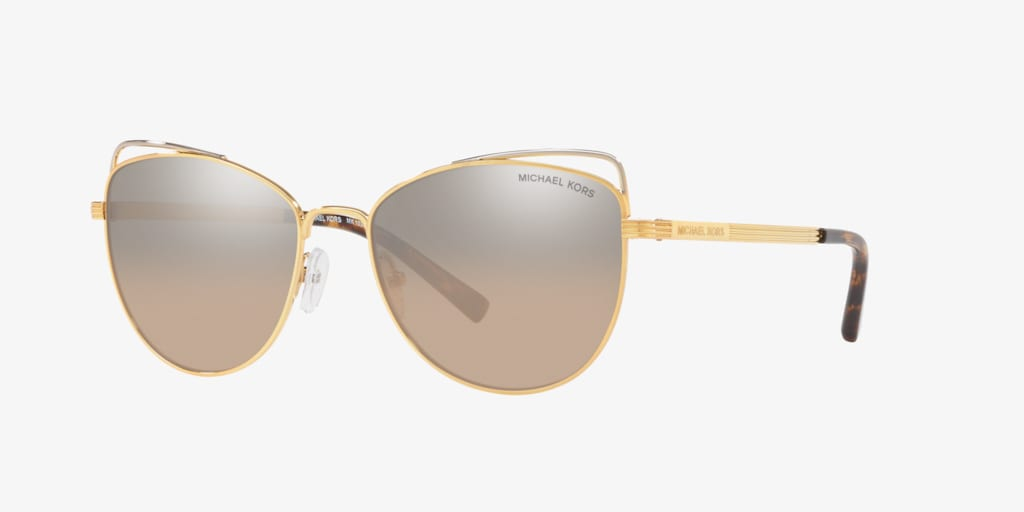 Michael Kors MK1035 55 ST. LUCIA  Sunglasses