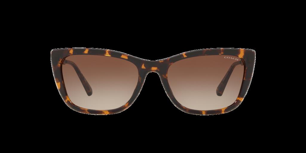 Image for HC8257U 55 L1065 from LensCrafters | Glasses, Prescription Glasses Online, Eyewear