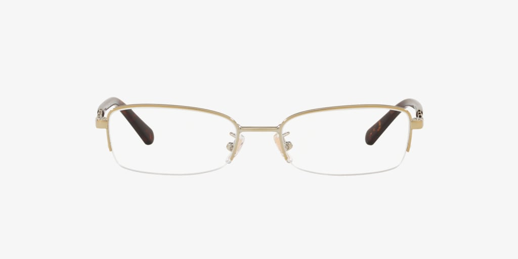 Coach HC5097 Light Gold Eyeglasses