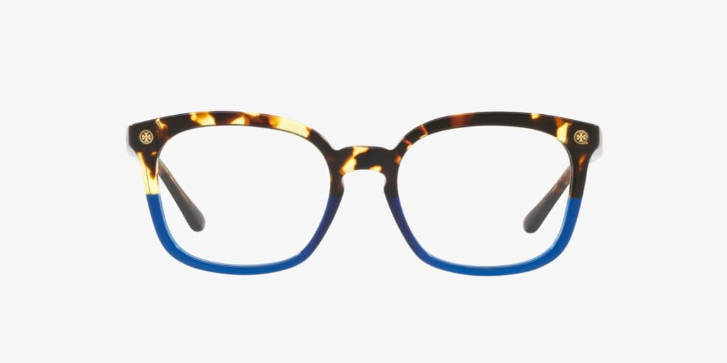 Tory Burch TY2094 Vintage Tortoise/Blue Eyeglasses