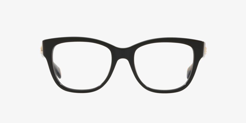 Michael Kors MK4059 COURMAYEUR Black Eyeglasses