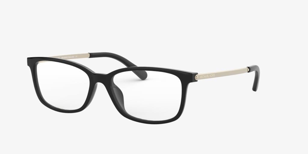 Michael Kors MK4060U TELLURIDE Black Eyeglasses