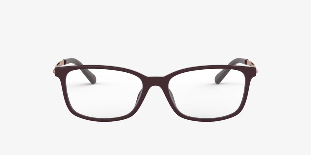 Michael Kors MK4060U TELLURIDE Purple Eyeglasses