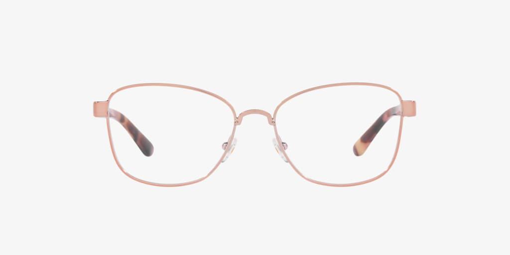 Tory Burch TY1061 Shiny Rose Gold Metal Eyeglasses