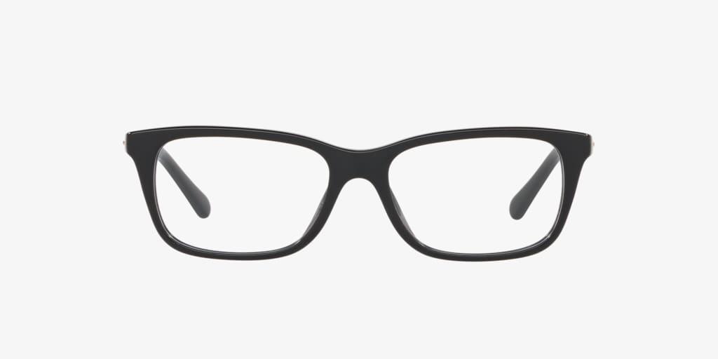 Coach HC6136U Black Eyeglasses