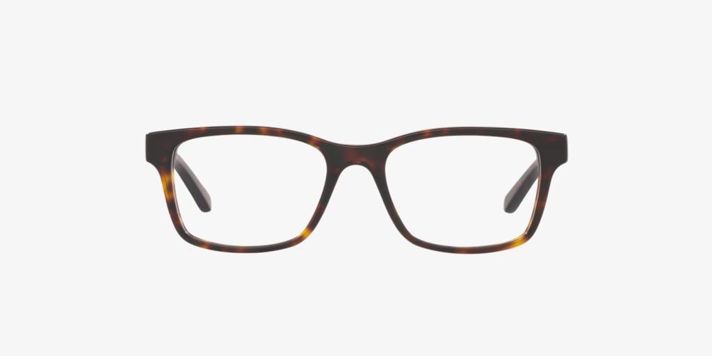 Tory Burch TY2064 Dark Tortoise Eyeglasses