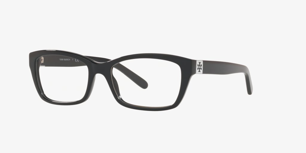 Tory Burch TY2049 Black Eyeglasses