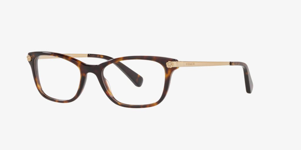 Coach HC6142  Eyeglasses
