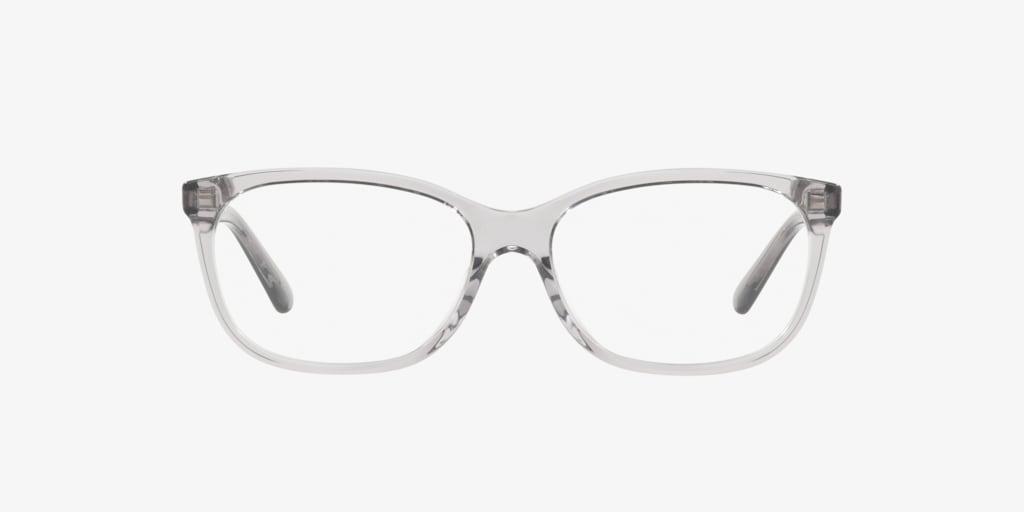 Coach HC6139U Transparent Grey Eyeglasses