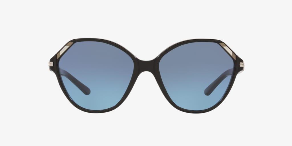 Tory Burch TY7138 57 Black Sunglasses