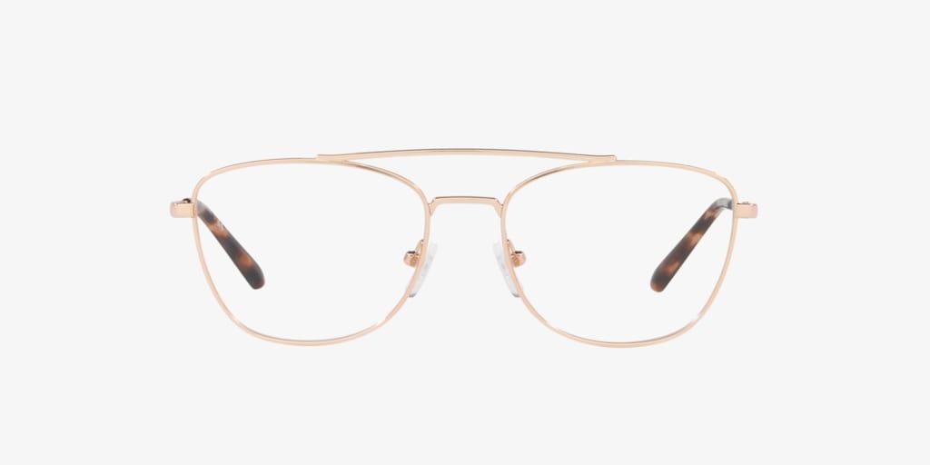 Michael Kors MK3034 MACAO Rose Gold Eyeglasses