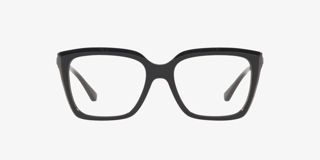 Michael Kors MK4068 ACAPULCO Black Eyeglasses