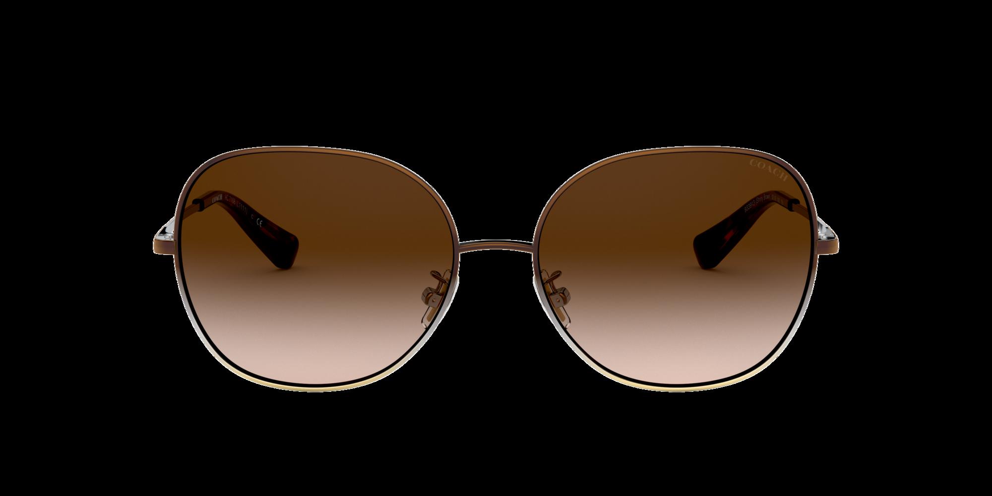 Imagen para HC7108 57 L1111 de LensCrafters |  Espejuelos, espejuelos graduados en línea, gafas