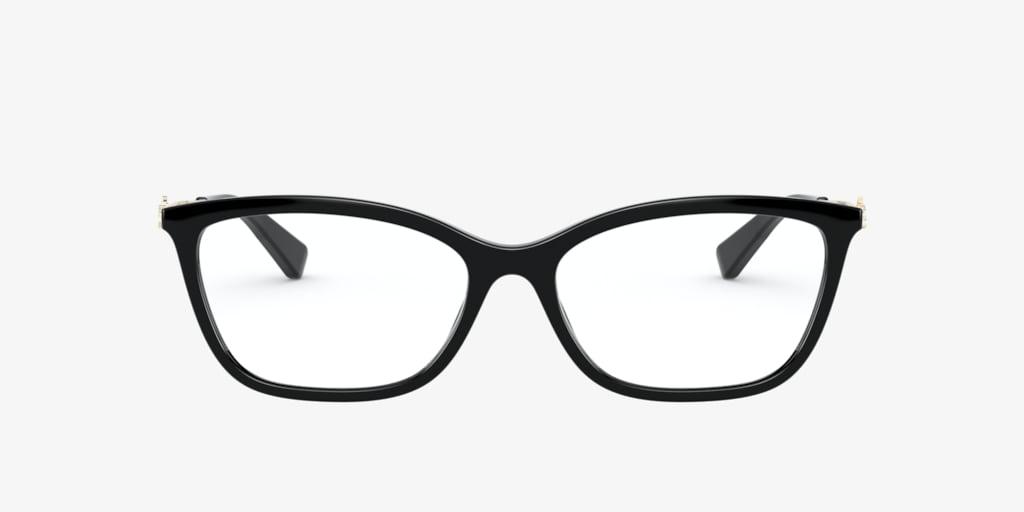 Coach HC6146U Black Eyeglasses