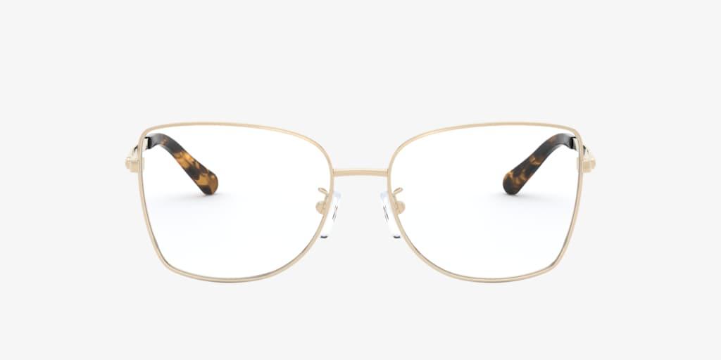 Michael Kors MK3035 MEMPHIS Light Gold Eyeglasses