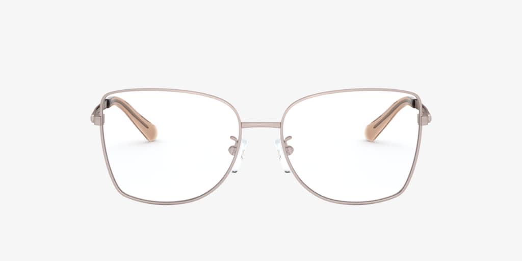 Michael Kors MK3035 MEMPHIS Brown/Tan Eyeglasses