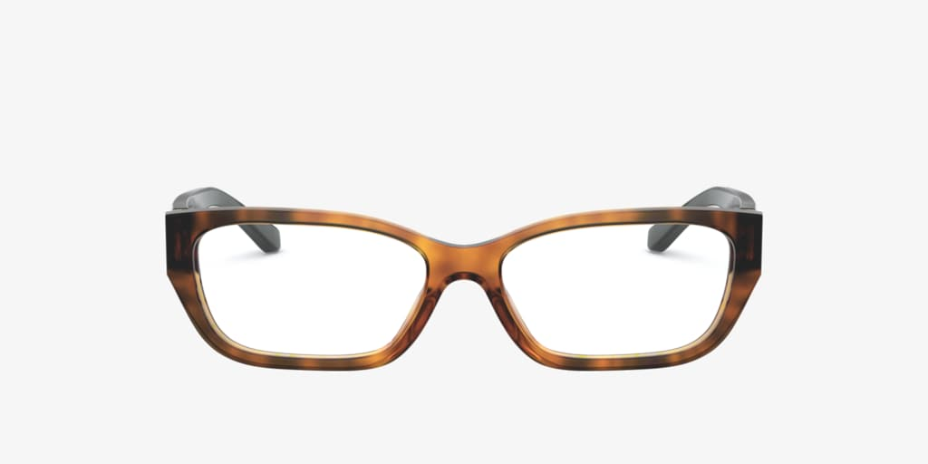 Tory Burch TY2102 Brown/Tan Eyeglasses