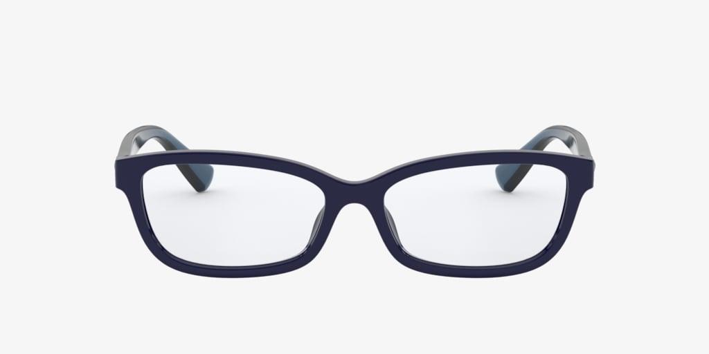 Coach HC6147U Dark Blue Eyeglasses
