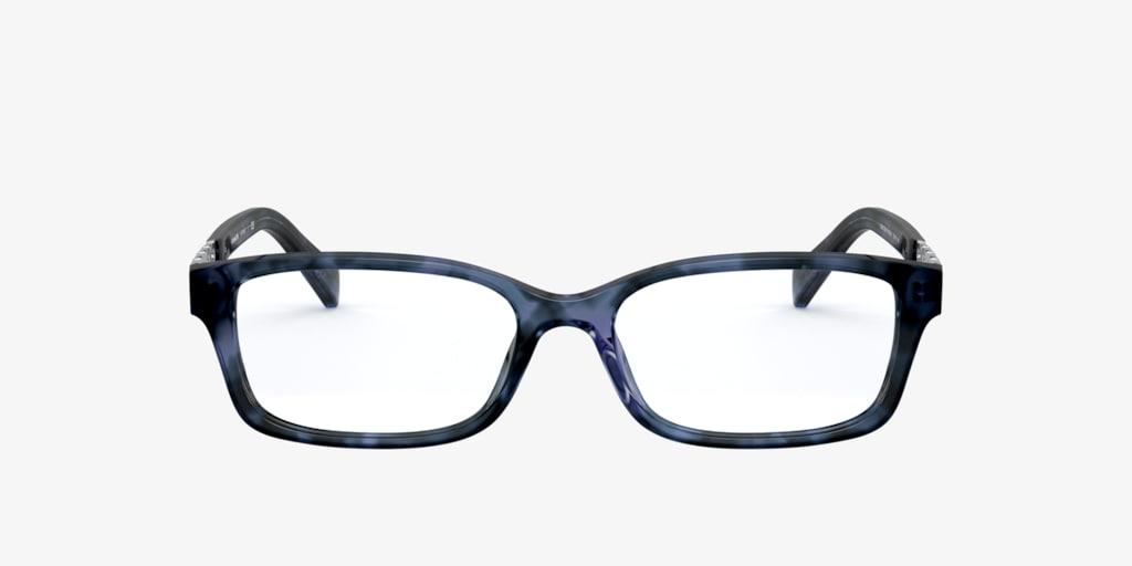 Coach HC6148 Blue Tortoise Eyeglasses