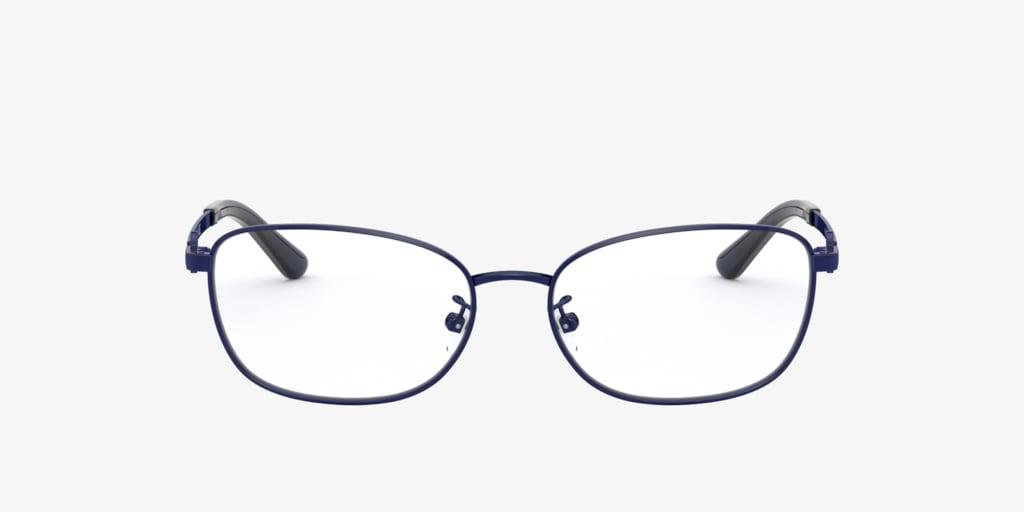 Tory Burch TY1064 Shiny Dark Blue Eyeglasses