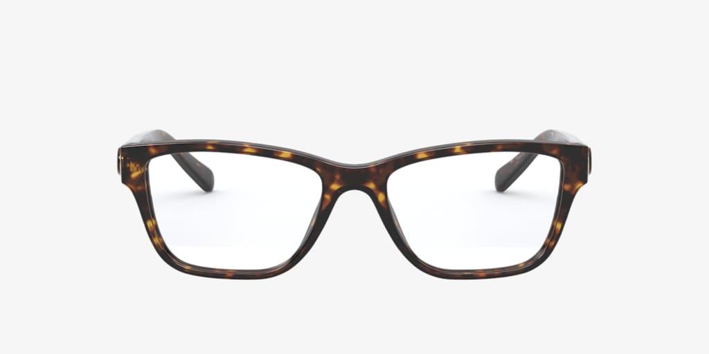 Coach HC6154F Dark Tortoise Eyeglasses
