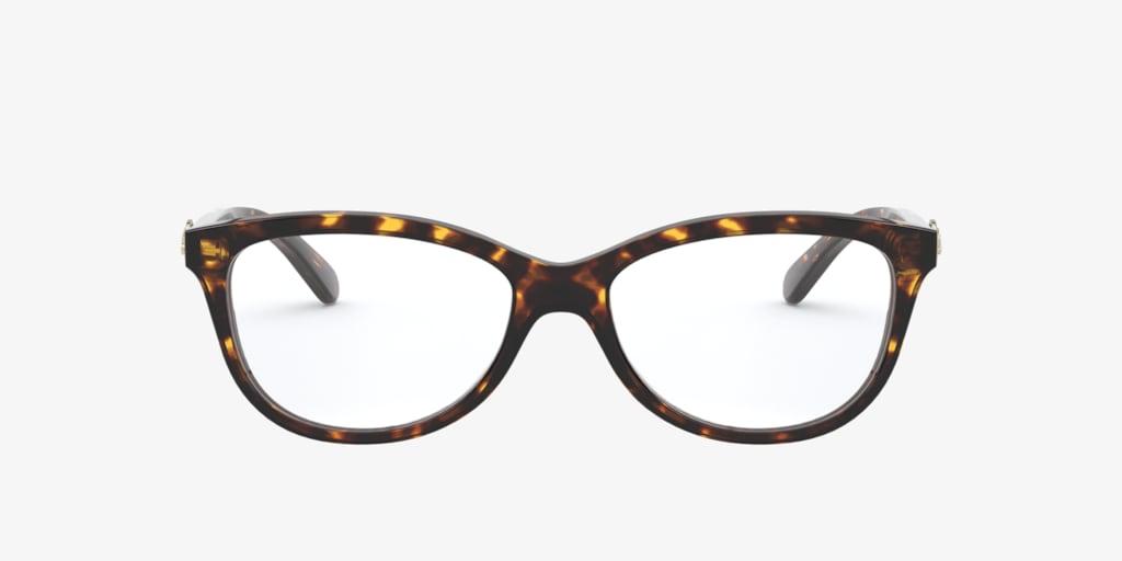 Coach HC6155 Dark Tortoise Eyeglasses